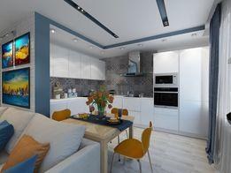 Продам уютную двухкомнатную квартиру для молодой семьи