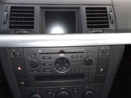 Radio i wyświetlacz NCDC 2013 Opel Vectra C Signum EUROPA CAR PASS