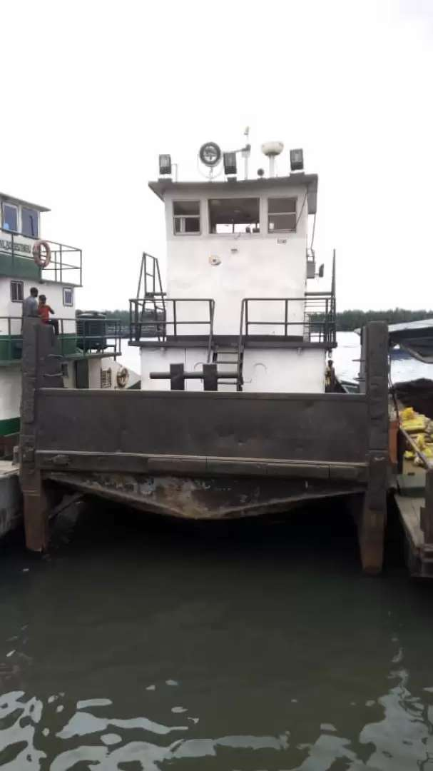 Tugboat for sale in Port Harcourt 0