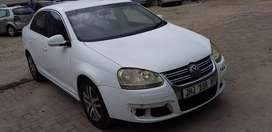 Jetta 5 for sale.