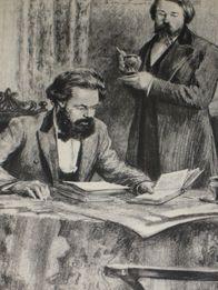"""Подарок. """"Воспоминания о Марксе и Энгельсе"""""""