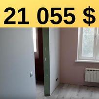 Заселяйся и живи. Продаю 1к квартиру, 38 м2. Возможна оплата ЧАСТЯМИ