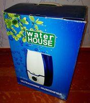 Зволожувач повітря Water House UH-5210