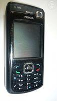Nokia N70 ładowarka etui słuchawki kabel USB