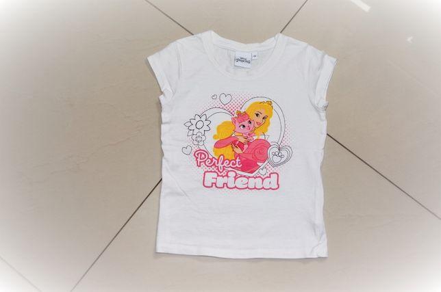 Dziewczynka 98: sukienki bluzki podkoszulki tuniki Mińsk Mazowiecki - image 6