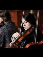 Nauka gry na skrzypcach/ kształcenie słuchu