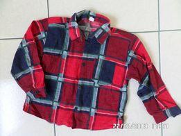 тепла сорочка 110-116см