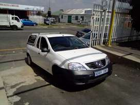 Nissan Np200 1.6i Manual For Sale