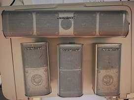Wharfedale Satellite Speakers