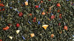 Развесной чай для чайных магазинов и бутиков оптом