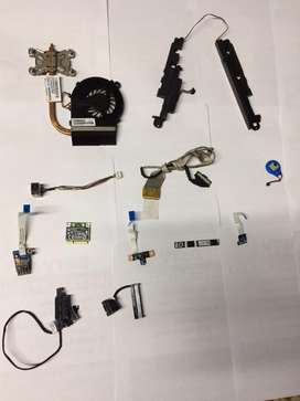 HP G6 Spares For Sale