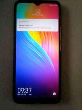 Im selling tecno spark 4...itself 1 year old