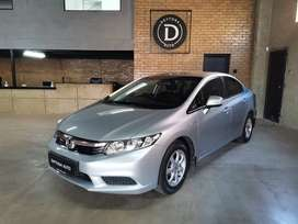 2013 Honda Civic 1.6 Comfortline Only 99800km - FSH - A Must See