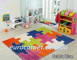 Ковер для детской комнаты Fulya, Детские ковры с Красивым Рисунком!