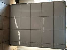 White Board for Conferencing 1.3m x 1.2m