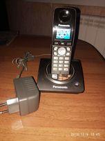 Радиотелефон Panasonic KX-TG8077UA