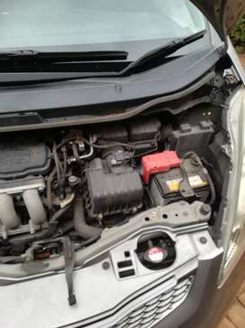 Honda Jazz 2012 Hatch Back