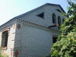 Продам недостроенный дом в Жеребково, Ананьевского р-на Одесской обл.