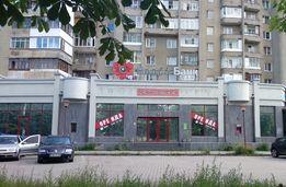 Продаж приміщення Луцьк Київський майдан.1