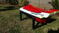 DM Craft Executive bait boat. for sale  South Africa