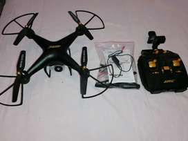 JJRC smart drone, with camera and real time live viewing