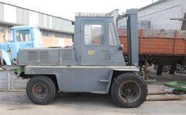 Автопогрузчик 5 тонн продажа / Автонавантажувач 5 тон продаж