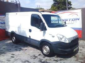 2015 Iveco Daily 35S15V8 Panel Van - R219,900