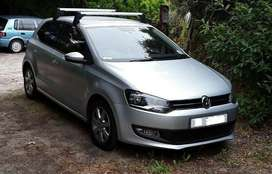 Immaculate, Bargain VW Polo Comfortline