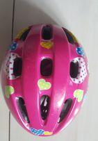 Велосипедный шлем 4,5,6 лет