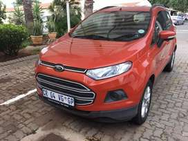 2013 Ford Ecosport 1.0 Ecoboost