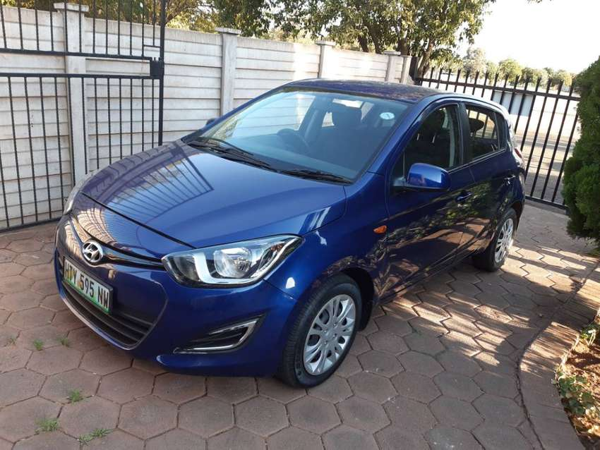 Hyundai i20 2012 for sale 0