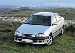 Продам капот Toyota Avensis (кузов T 22).