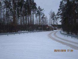 Продам участок земли возле Стейк Хауса в Берёзовке по трассе Киев-Чоп