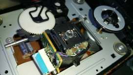 DVD and Bluray Player Repair Parts/Lasers
