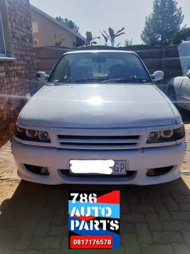 Opel Astra F stripping for spare parts