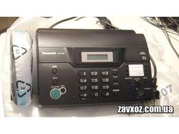 Новый факс Panasonic KX-FT934 количество ОРИГИНАЛ!!!