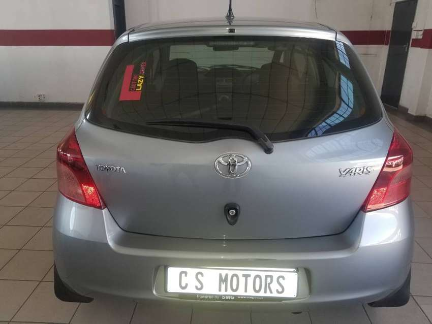 2006 Toyota Yaris T3 manual 0