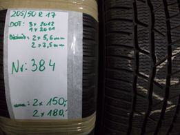 205/50R17 Continental ContiWinterContact TS 830P