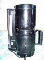 Кофеварка Moulinex Isotherm, тип АЕ5, мощность 850 Вт