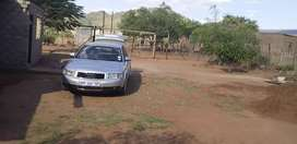 Im selling my audi a4 1.8 in good condition papers are available
