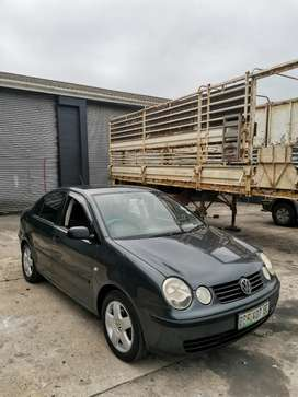 2003 VW POLO CLASSIC FORSALE