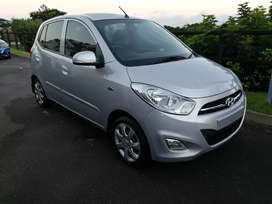 Hyundai i10 (offers welcome)