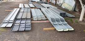 ROOF SHEETS  and Flashings NEW