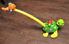 Sprzedam pchacz - interaktywny żółwik - Smily Play