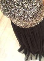 Платье вечернее продам или обмен на iphone X