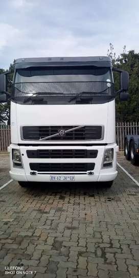 Volvo FH 400 truck for sale