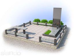 Памятники гранитные, бюджетные и эксклюзив. На любом кладбище.
