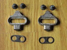 Продам шипи для контактних педалей Shimano SM-SH55, SM-SH56, SM-SH51