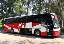 Пассажирские перевозки, Аренда автобуса для туров, поездок, делегаций