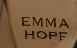 Emma Hope жіночі замшеві (женские замшевые сапожки )чобітки